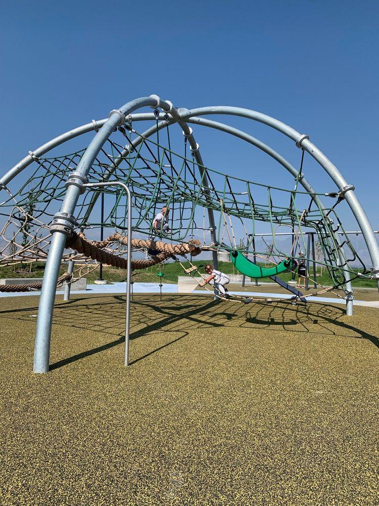 Woodhaven Park: 7348 N Silver Park Dr, Eagle Mountain, UT