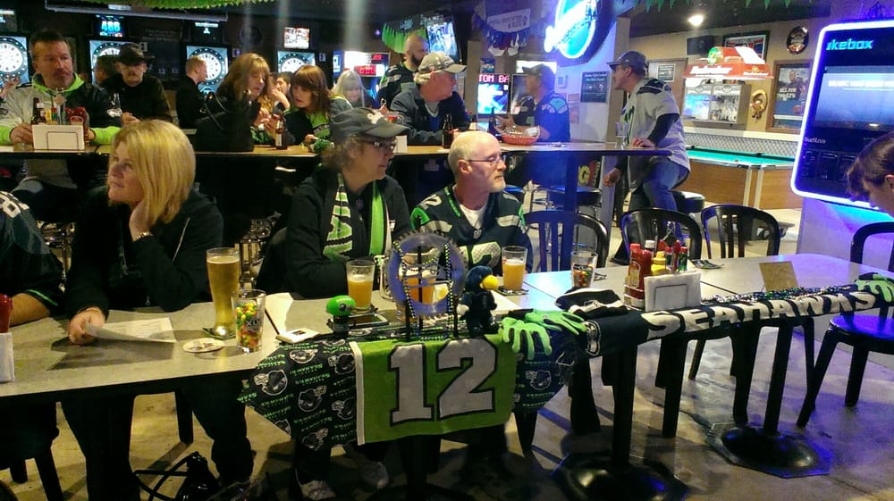 Draft Choice Sports Bar & Grill 12 s & 16 Reviews Traditiona