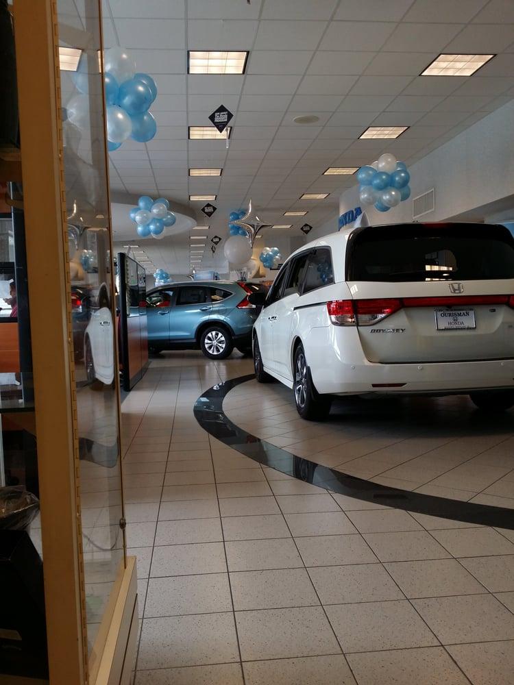 Ourisman Honda Of Laurel 13 Fotos E 62 Avalia 231 245 Es