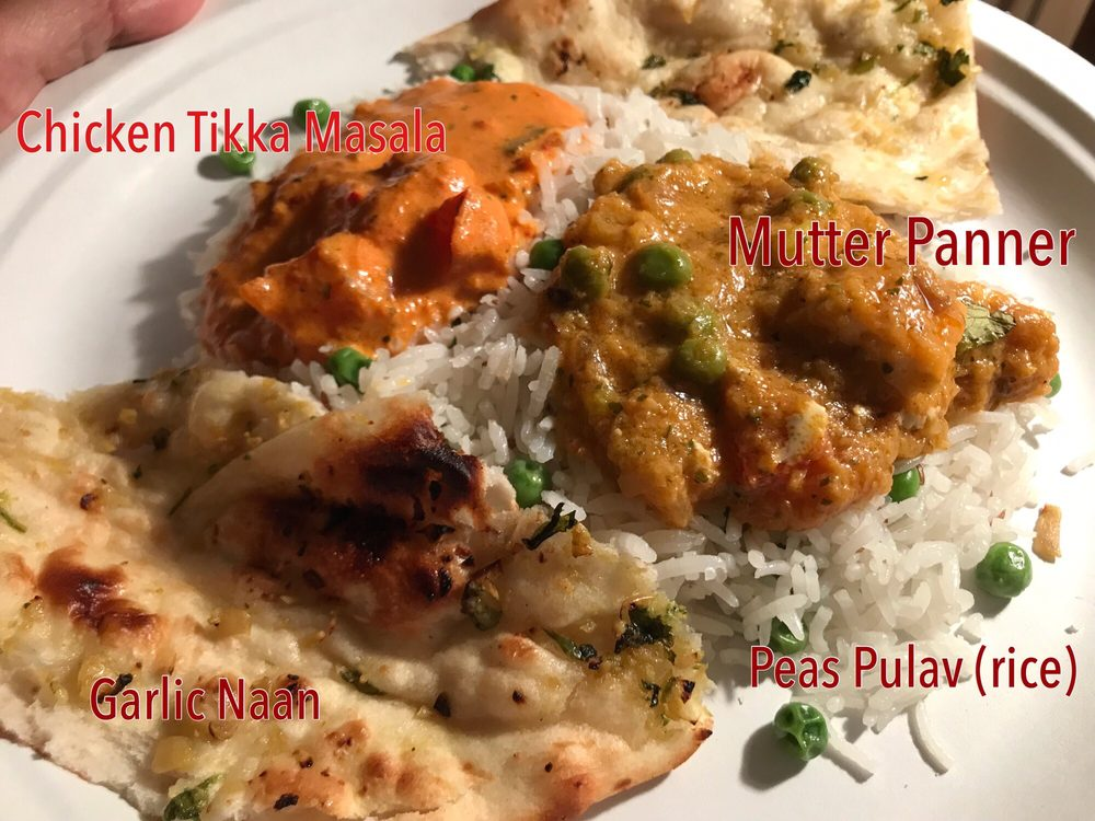 Food from India Foodie