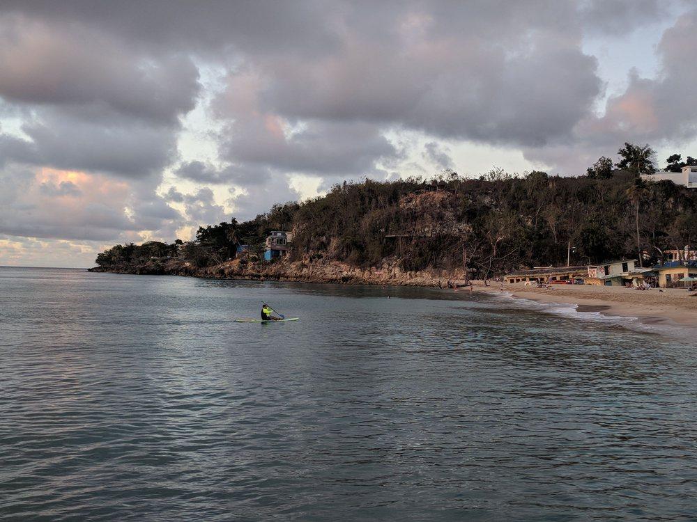 Crash Boat Beach: PR-458, Aguadilla, PR