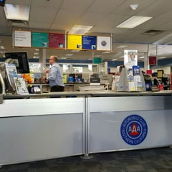 Aaa Automobile Club Of Southern California 25 Reviews