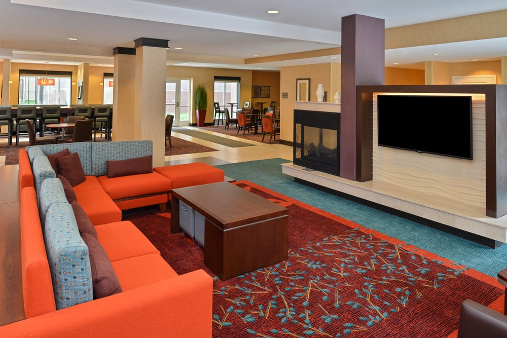 photos for residence inn by marriott des moines downtown. Black Bedroom Furniture Sets. Home Design Ideas