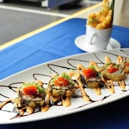 Sakana Japanese Restaurant - Nanuet, NY, United States. Godzilla Roll