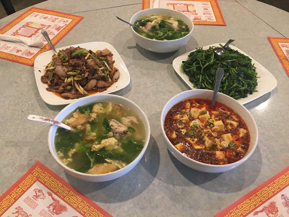 Great China: 3547 Lexington Ave N, Saint Paul, MN