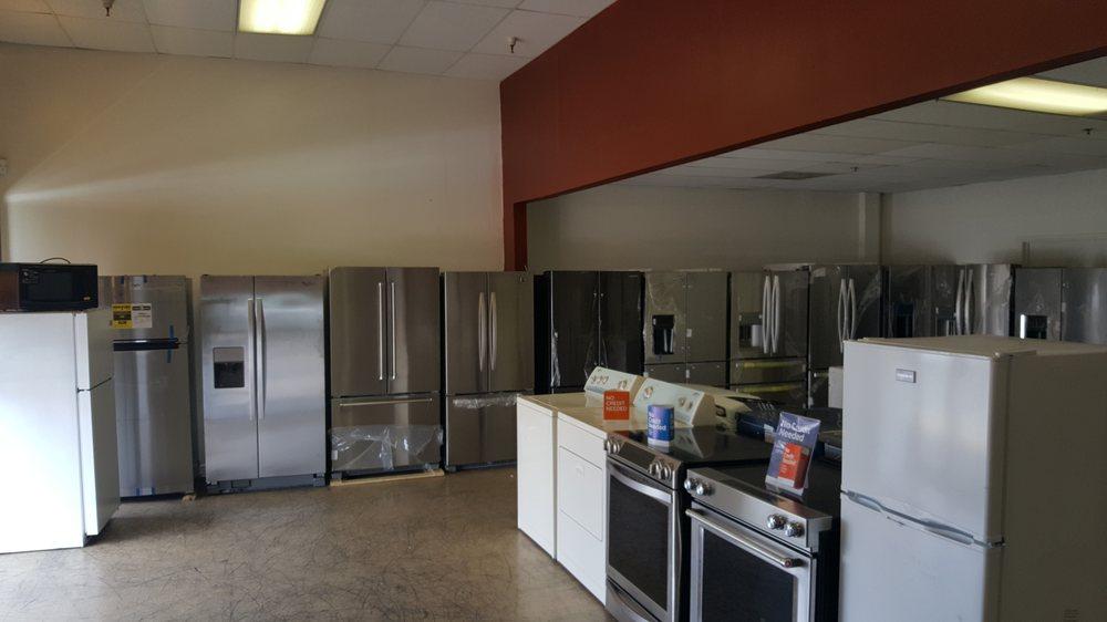 Jj Appliances Appliances Amp Repair 3101 W Thomas Rd