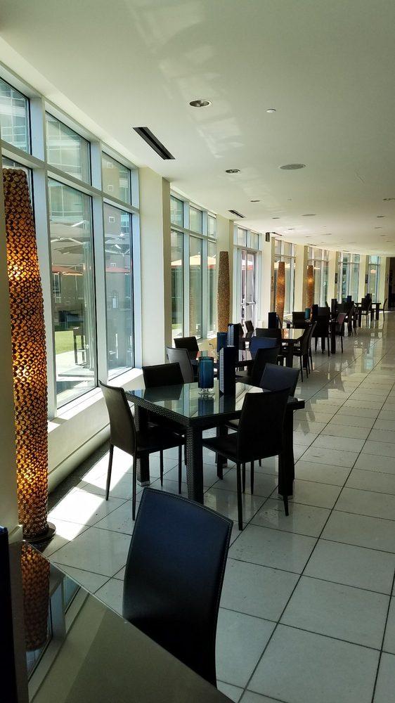 University Plaza Waterfront Hotel - Stockton