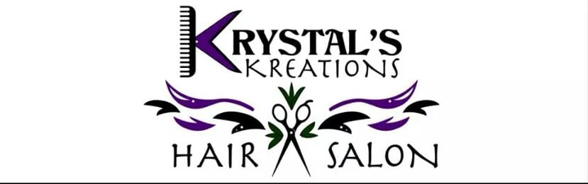 Photos for krystal 39 s kreations hair salon yelp for A kreations salon