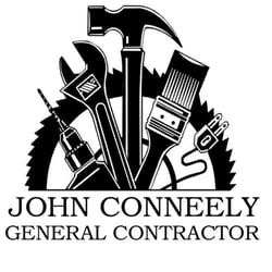 Photo Of John Conneely General Contractor   Norwood, MA, United States.  Logo 3