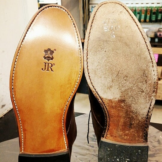 Shoe Repair Arundel Mills Mall