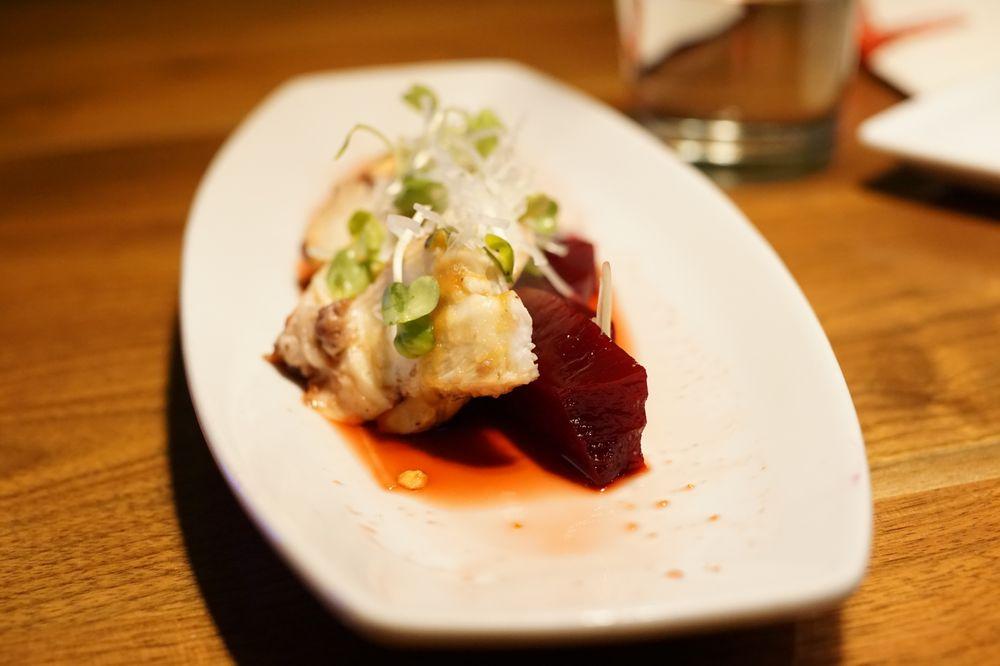 Mashiko Japanese Restaurant & Sushi Bar