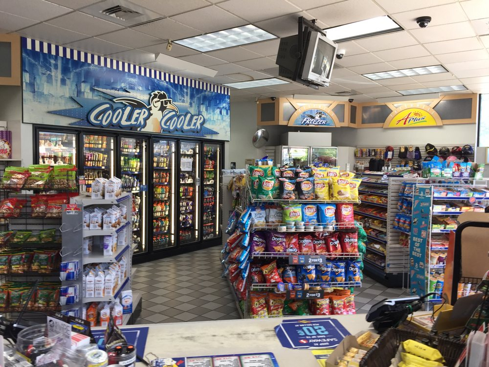 East Rockville Sunoco: 4100 Aspen Hill Rd, Rockville, MD