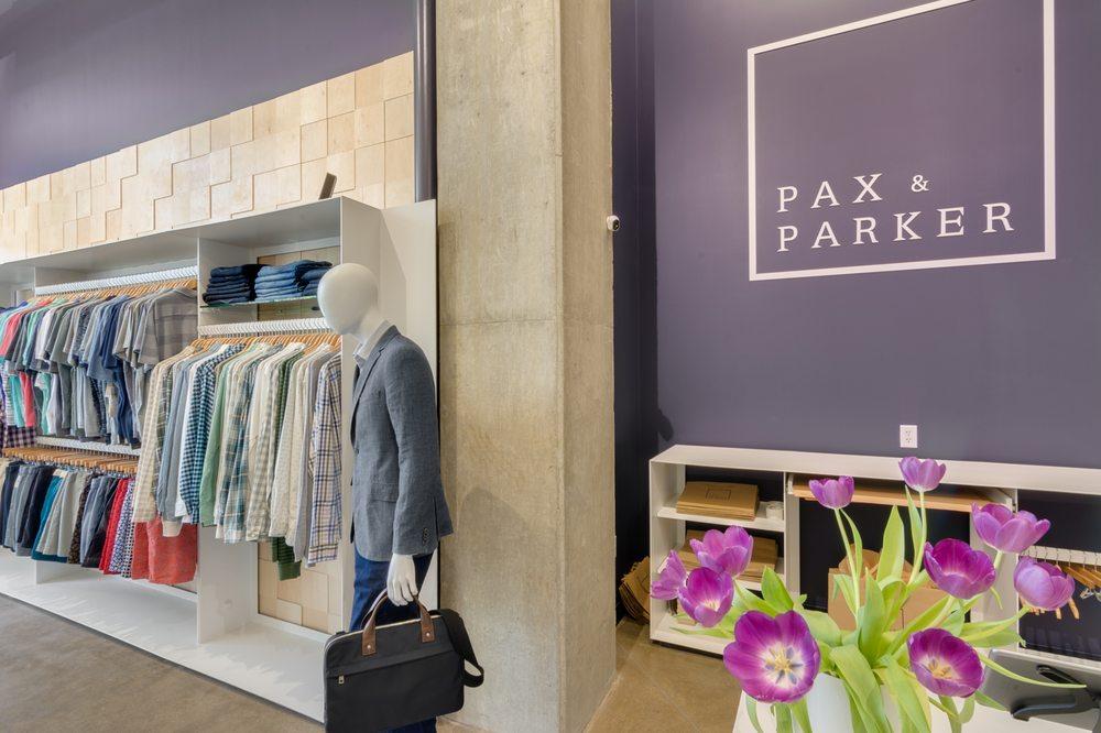 Pax & Parker