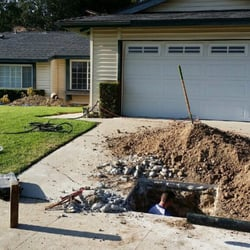 Photo Of Rockstar Plumbing   San Fernando Valley, CA, United States. Installing  New