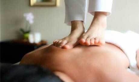 Restorative Massage Spa: 301 W Baltimore Pike, Clifton Heights, PA