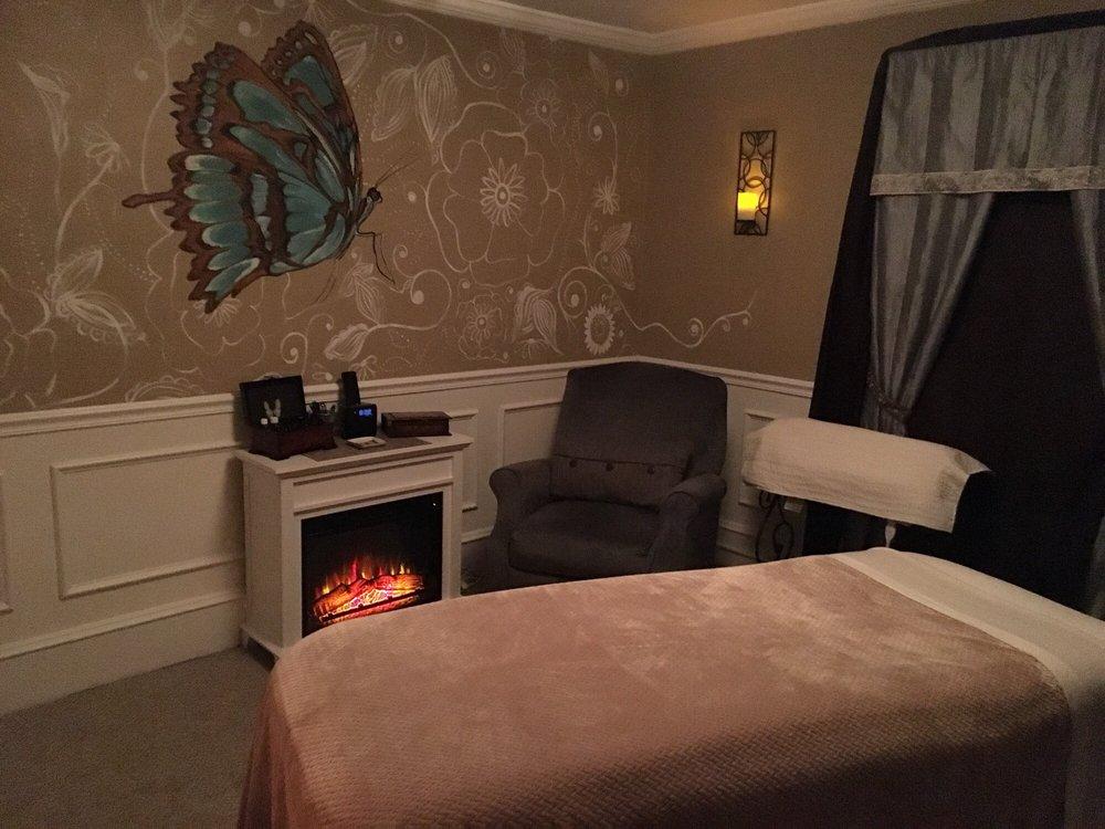Life Essential Massage