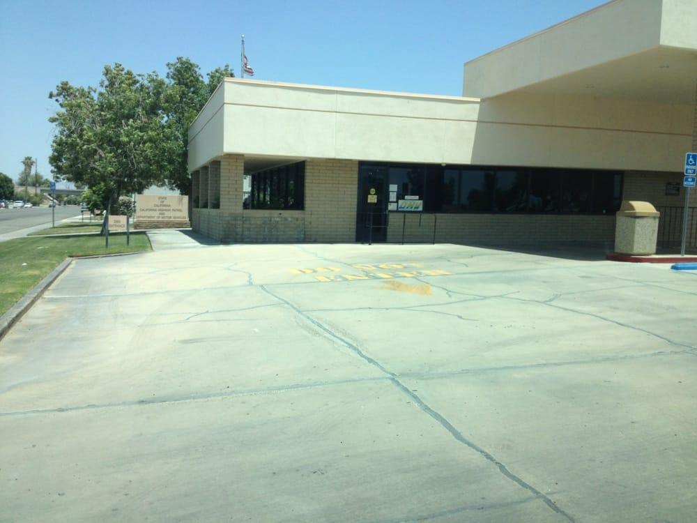 Department of Motor Vehicles: 430 S Broadway, Blythe, CA