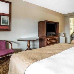 Photo Of Quality Inn Suites Minden Nv United States