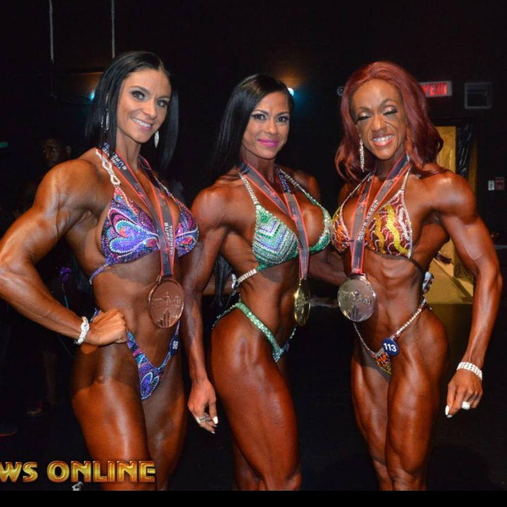 Titan Fitness and Nutrition: 2949 Garnet Ave, San Diego, CA