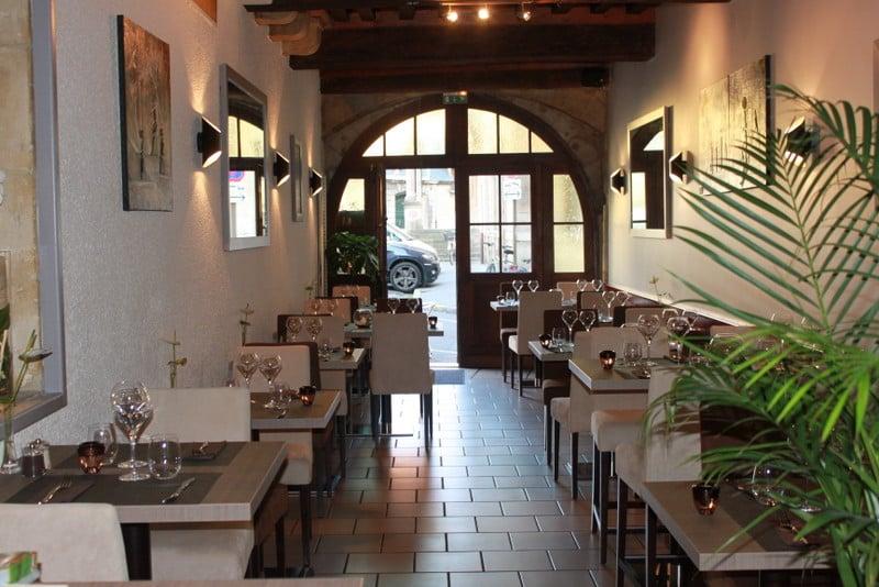 Restaurant Le Fredline
