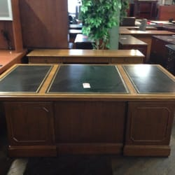 Photo Of Business Furniture Warehouse   Nashville, TN, United States. Used  Traditional Desks