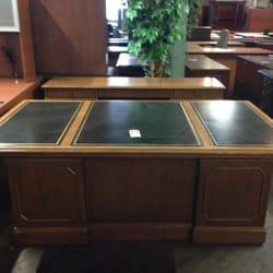 Photo Of Business Furniture Warehouse   Nashville, TN, United States. Used  Traditional Desks
