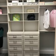 Built In Hamper Photo Of Closets U0026 More   Oviedo, FL, United States. Custom  Closet By ...