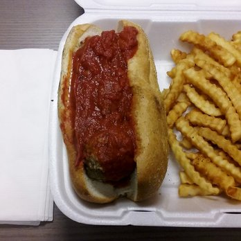 Fast Food Delivery Aurora Il