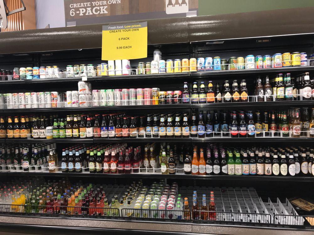Kroger Food Stores: 4407 Central Ave, Hot Springs, AR