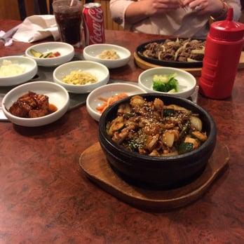 Asiana garden restaurant ii closed 50 photos 58 for Asiana korean cuisine restaurant racine