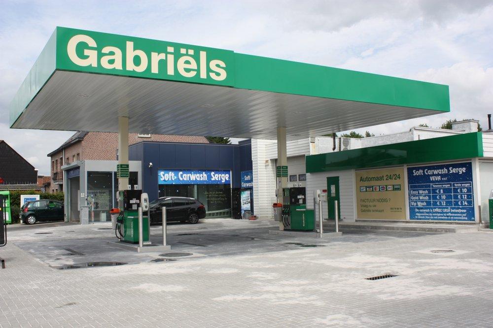 gabri ls zele stations d 39 essence gentsesteenweg 153 zele oost vlaanderen belgique yelp. Black Bedroom Furniture Sets. Home Design Ideas