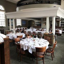 Photo Of Bonterra Restaurant Wine Room Charlotte Nc United States Dining