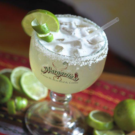 Social Spots from Margarita's