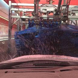 Super Star Car Wash Phoenix