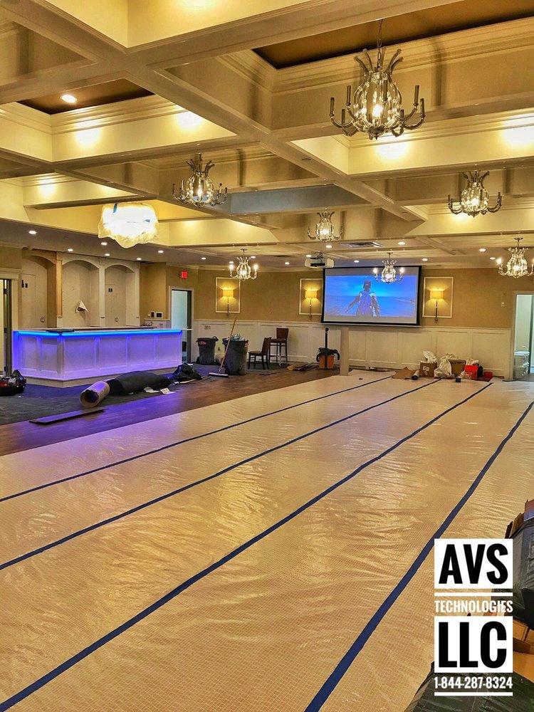 AVS Technologies: 151 Country Rd 516, PO Old Bridge, NJ