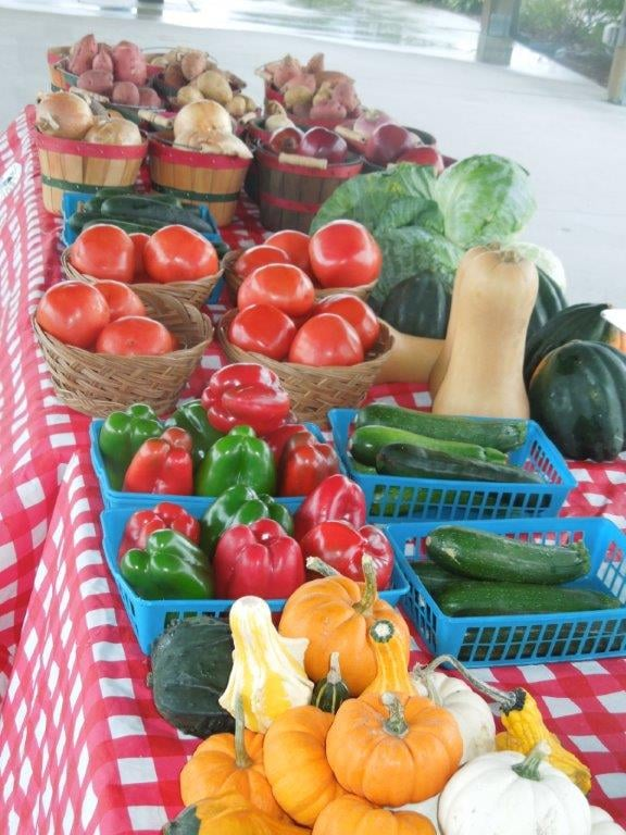 North Myrtle Beach Farmers Market