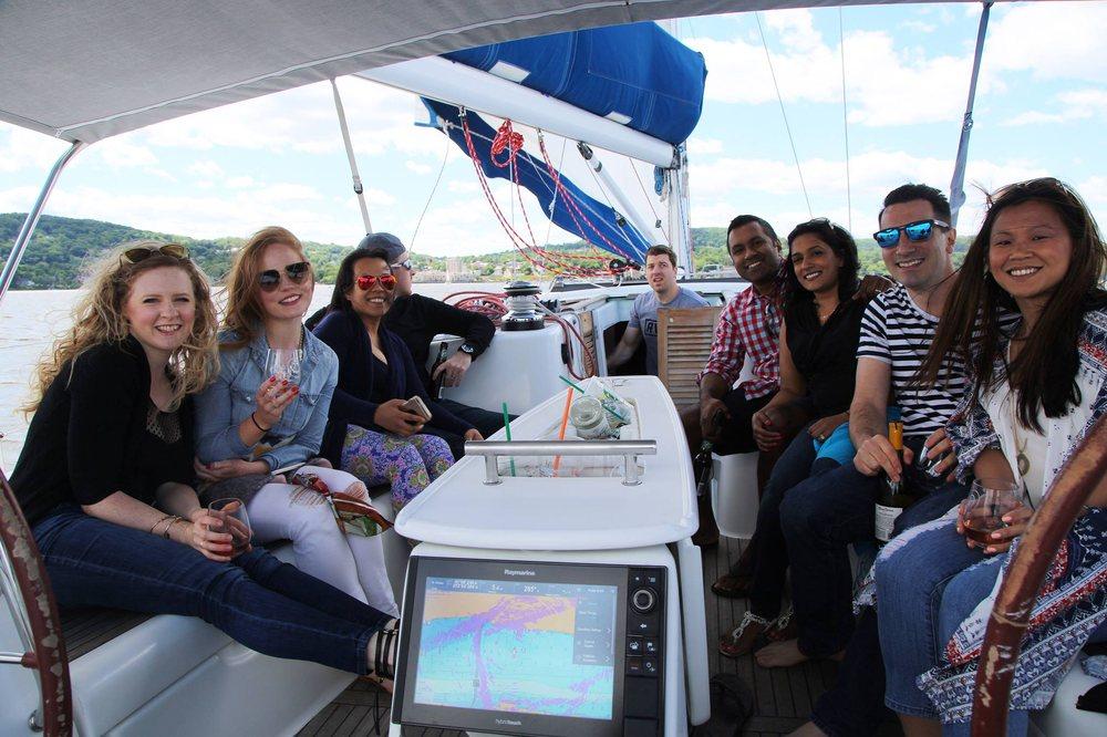 Nyack Boat Charter: Nyack, NY