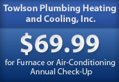 Towlson Plumbing, Heating And Cooling: 5991 Riddle Rd, Lockport, NY