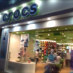 0667cfa0ba47b Crocs Concept Store - CLOSED - Shoe Shops - Island Beverley