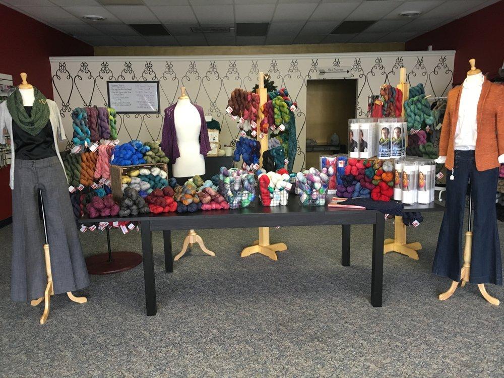String Theory Yarn Shop: 829 State St, Lemoyne, PA