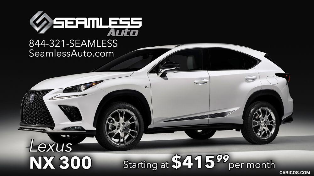 Seamless Auto