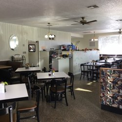Photo Of Pouncey S Restaurant Perry Fl United States New Interior Is Clean