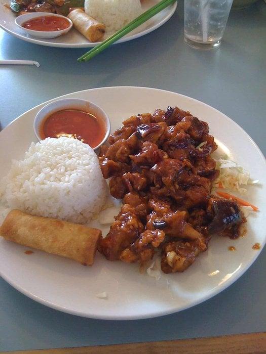 Really Good  Hour Food Near Me