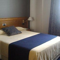 Hotel Felipe IV - 10 Photos - Hotels - Calle Gamazo, 16, Valladolid ...
