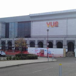 N.finchley Vue Cinema Vue Cinemas - London  United