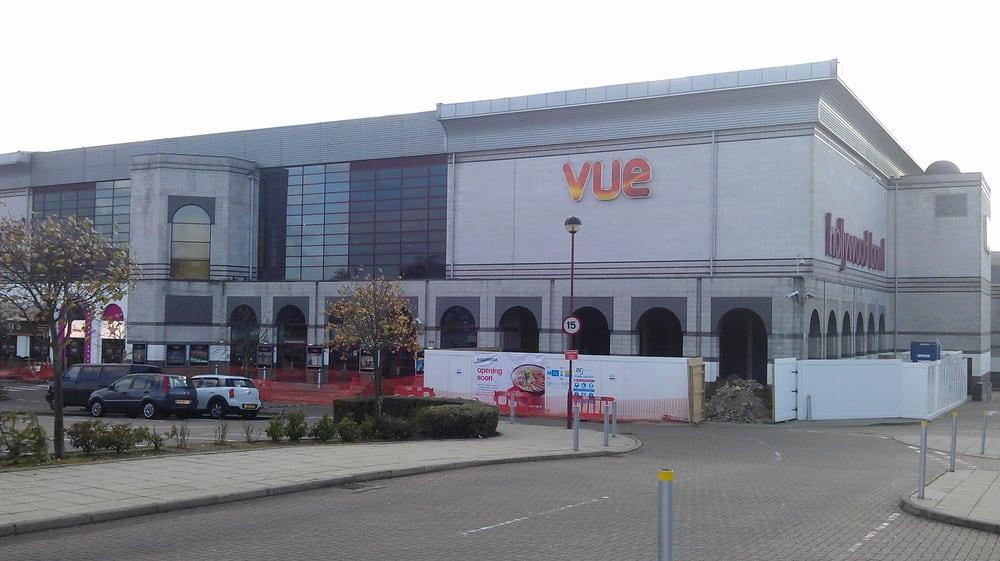 N.finchley Vue Cinema Vue Cinema - Biografer...