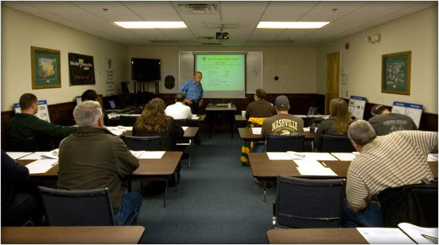 American Firearms School: 5 John L Dietsch Sq, Attleboro Falls, MA
