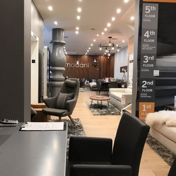 Photo Of Modani Furniture New York Midtown Ny United States