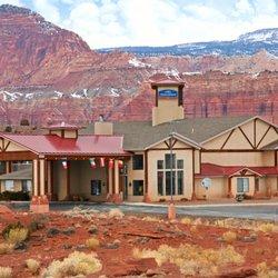 Photo Of The Noor Hotel Torrey Ut United States