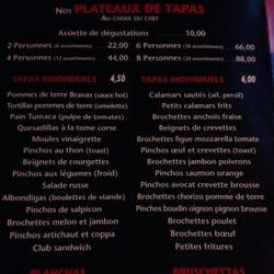 Vino Del Diablo Bars à Vins Port De Lamirauté Ajaccio Corse